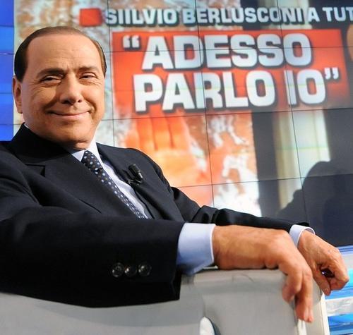 Сильвио Берлускони / Silvio Berlusconi