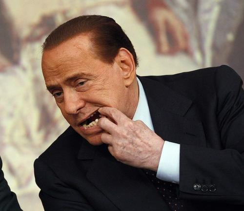 Сильвио Берлускони / Silvio Berluskoni