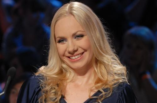"""Слава Фролова знает, кто победит в """"Україна має талант"""""""