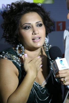 Сона Шахгельдян / Sona Shahgeldyan