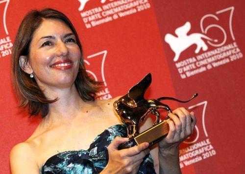 София Коппола (Sophia Coppola)