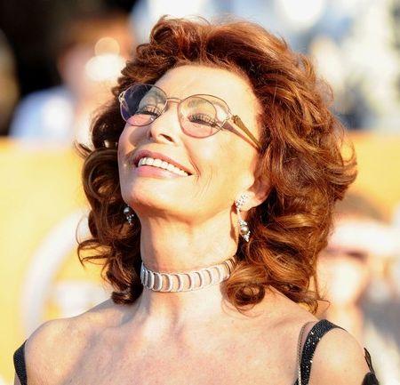 Софи Лорен / Sophia Loren
