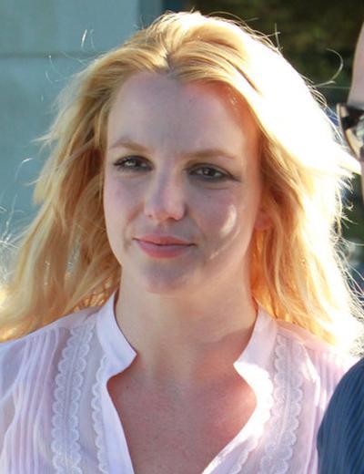 3. Бритни Спирс / Britney Spears