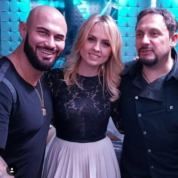 Стас Михайлов и Джиган