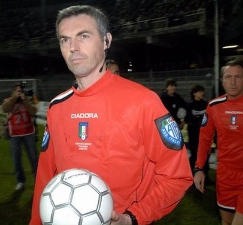 Стефано Фарина / Stefano Farina