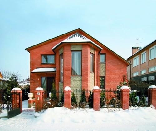 Уютный дом Стеллы Захаровой