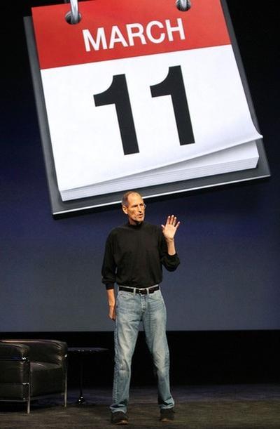 Стив Джобс / Steven Jobs