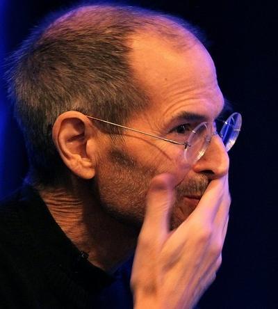 Стив Джобс / Steve Jobs