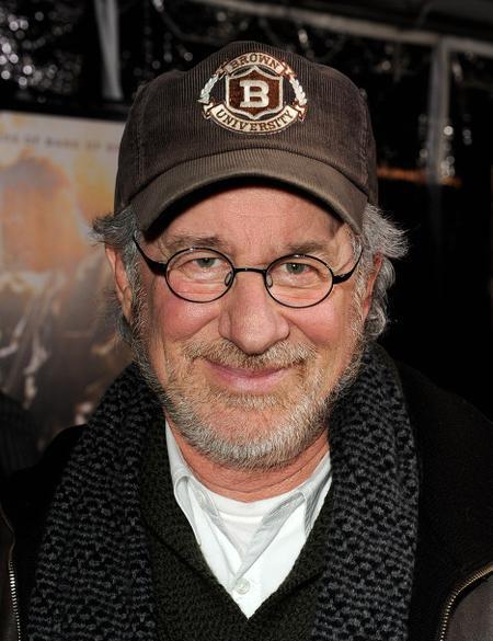 3 Стивен Спилберг / Steven Spielberg