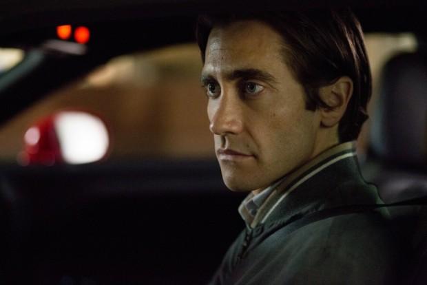 Кадр из фильма «Стрингер» с Джейком Джилленхолом