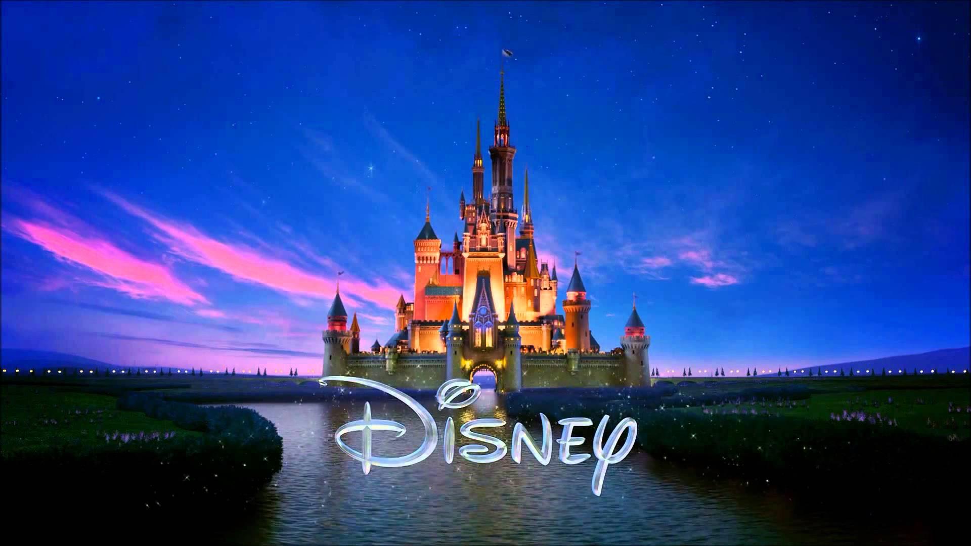 Студия Disney