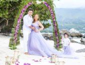 свадьба Чеховой
