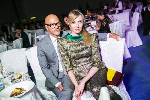 Светлана и Фёдор Бондарчук
