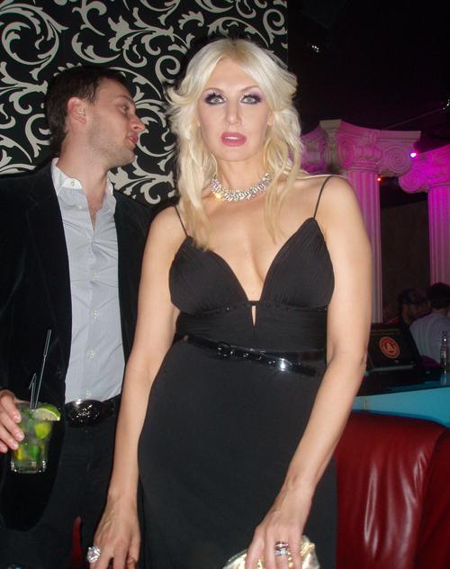 Светлана Вольнова