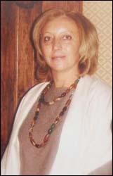Мама Марины Суркис, экономист Ирина, помогла дочери с ремонтом квартиры