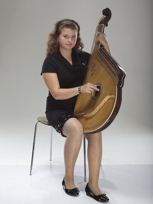 Екатерина Трачук