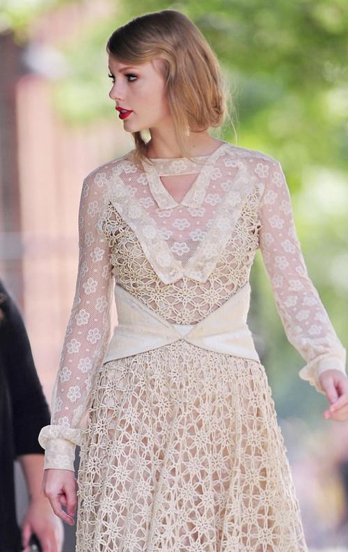 Тэйлор Свифт / Taylor Swift
