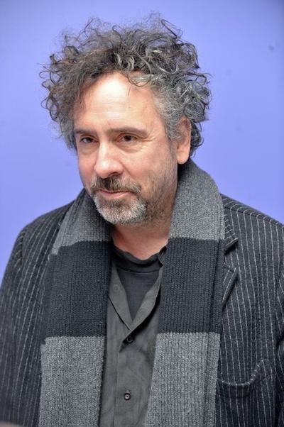 Тим Бертон / Tim Burton