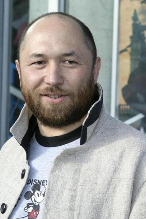 Тимур Бекмамбетов / Timur Bekmambetov