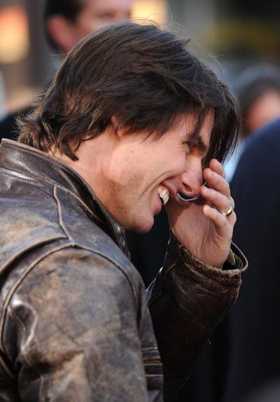 Том Круз / Tom Cruise