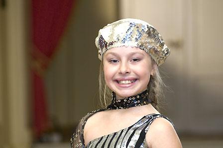 Валерия Симулик