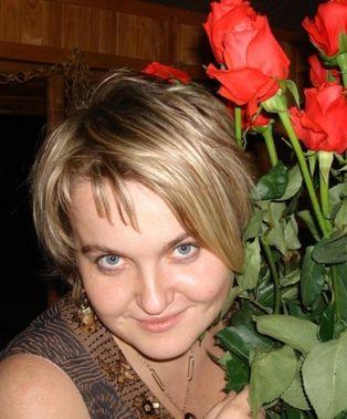 Оксана Ващенко