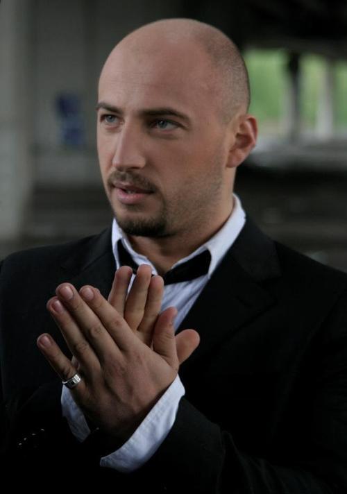 Василий Лазарович
