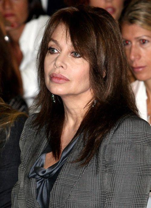 Жена Сильвио Берлускони Вероника Ларио
