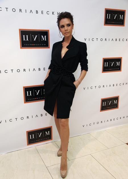 2. Виктория Бекхэм / Victoria Beckham
