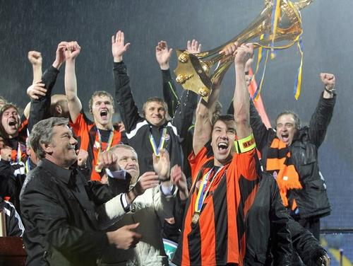Харьков, 7 мая 2008 года