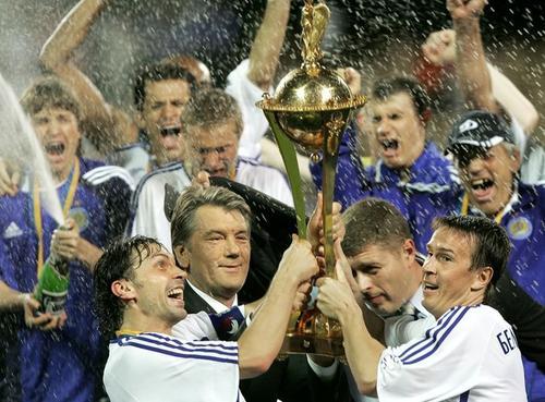 Финал Кубка Украины, 27 мая 2007 года