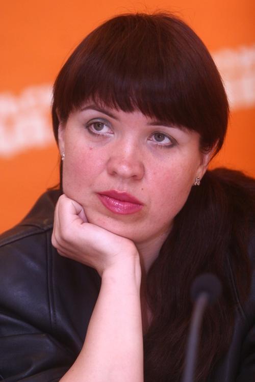 Виктория Корженок в обычной жизни