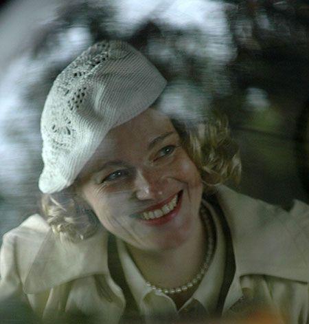 Виктория Толстоганова в «Утомленных солнцем-2»