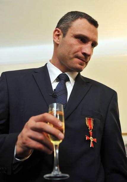 Виталий Кличко / Vitali Klitschko