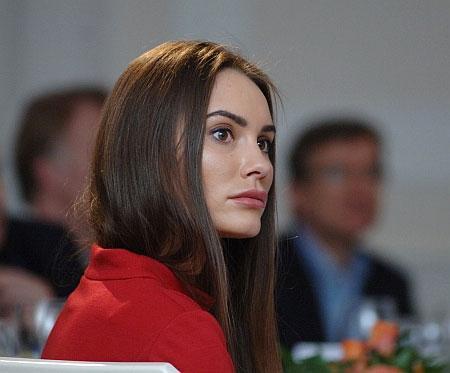 Роковая женщина Виталина Ющенко