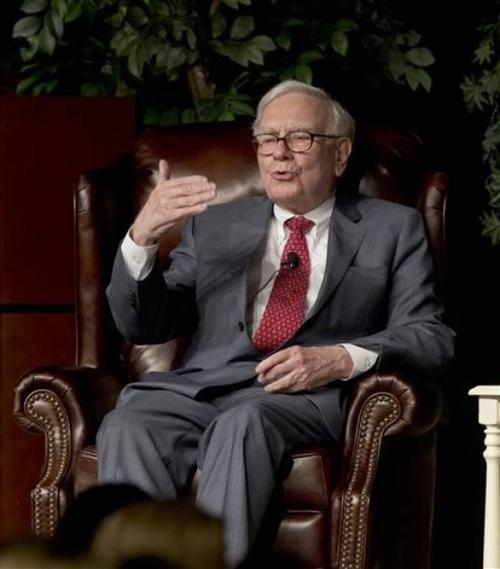 Уоррен Баффет / Warren Buffett