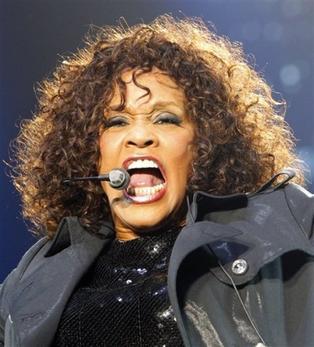 Фото 46 летней американской певице