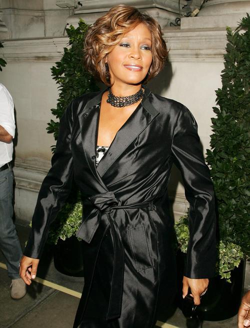 Уитни Хьюстон / Whitney Houston
