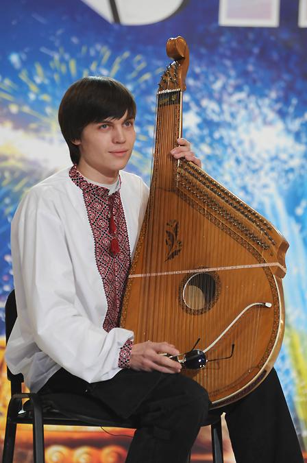 Ярослав Джусь