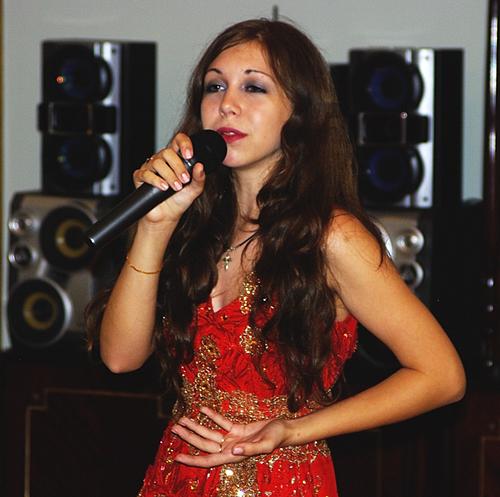 Юлия Смага