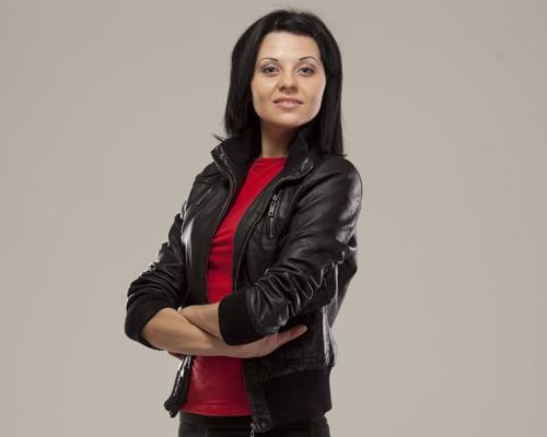 Юлия Ланская