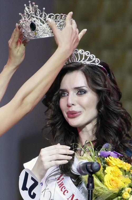 Юлия Образцова
