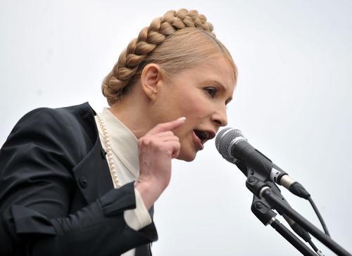 Юлию Тимошенко включили в атлас самых сексуальных женщин натали портман вк