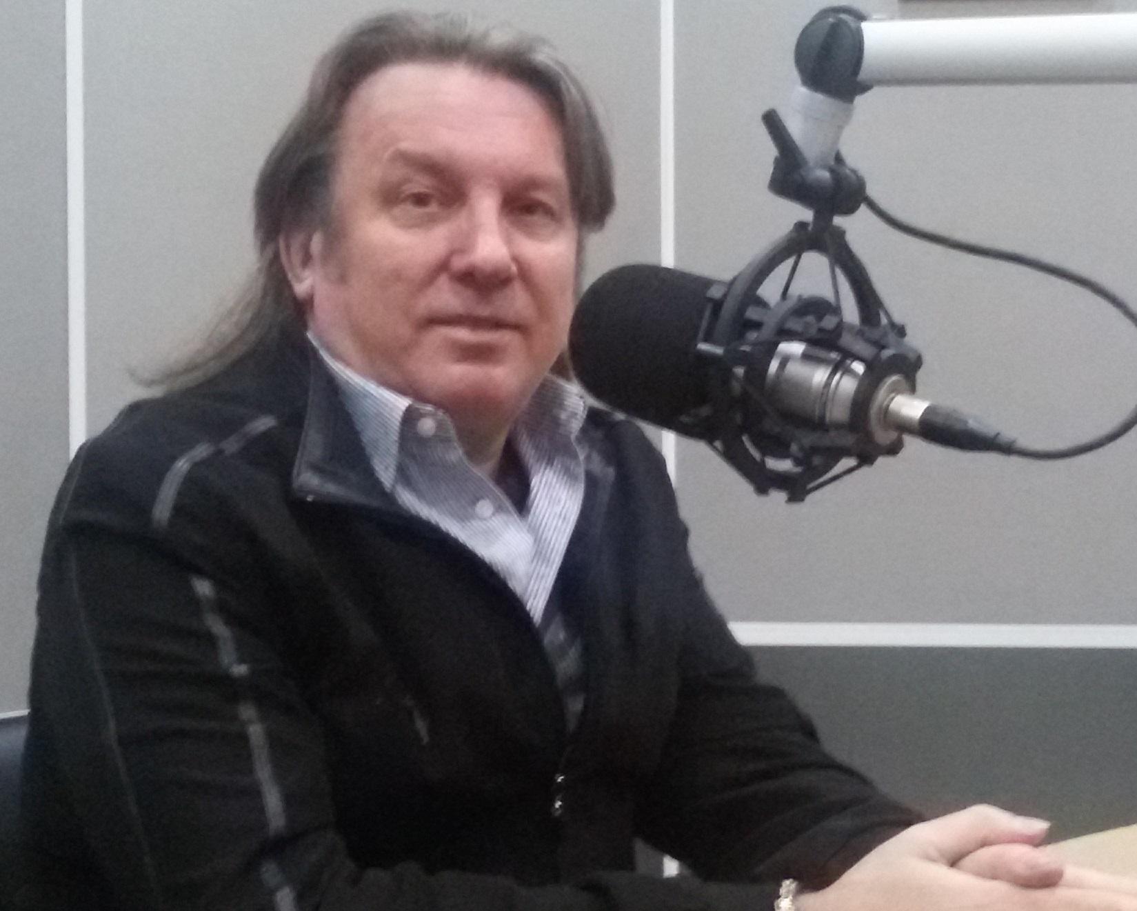 Юрий Лоза