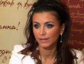 Ани Лорак даёт интервью