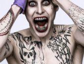 Первое фото Джареда Лето в образе Джокера