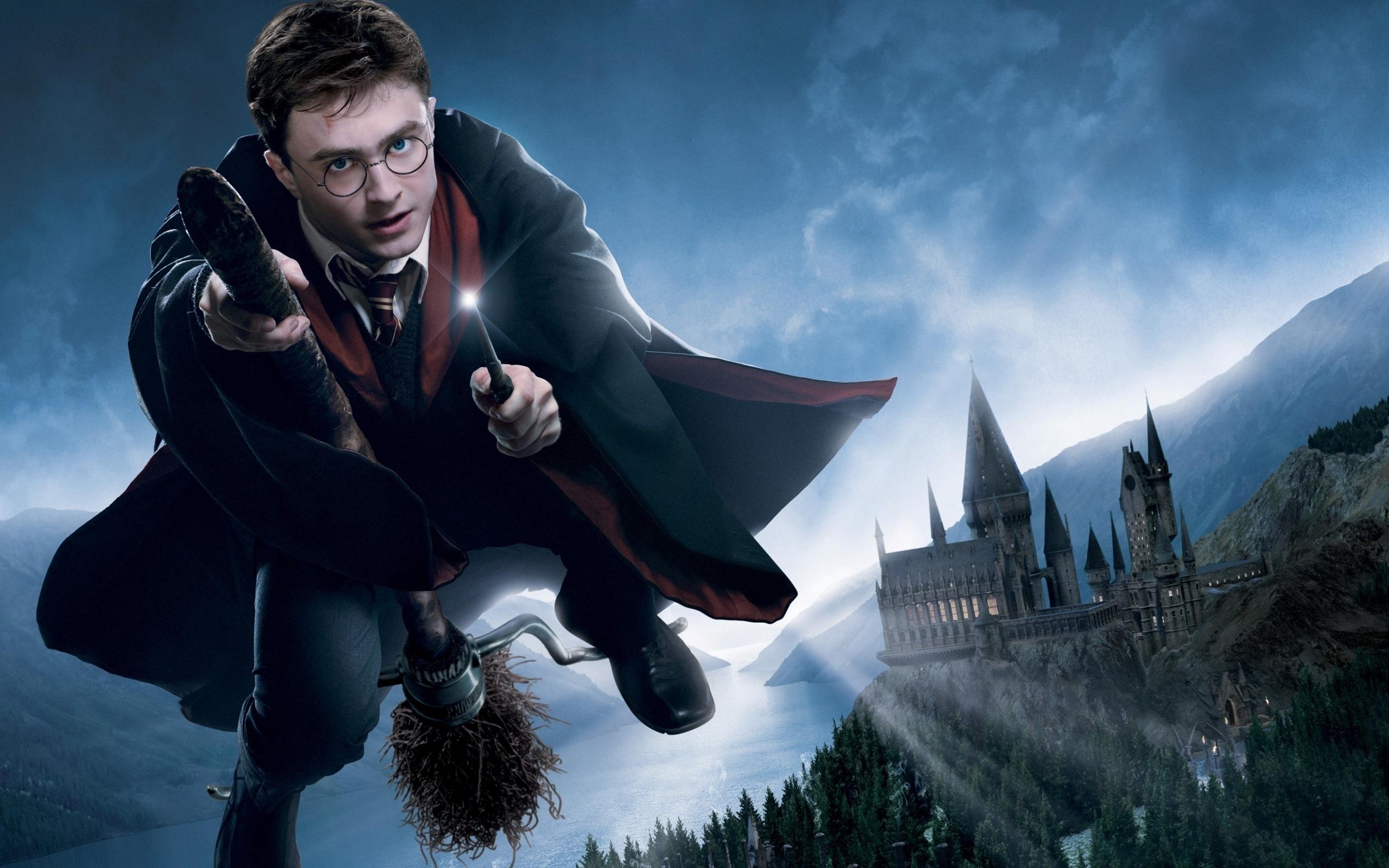 Джоан Роулинг рассказала о новом спектакле о Гарри Поттере