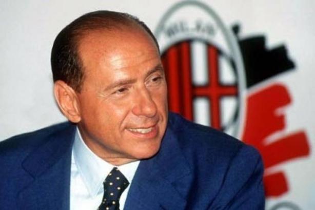 Берлускони ищет, кому продать