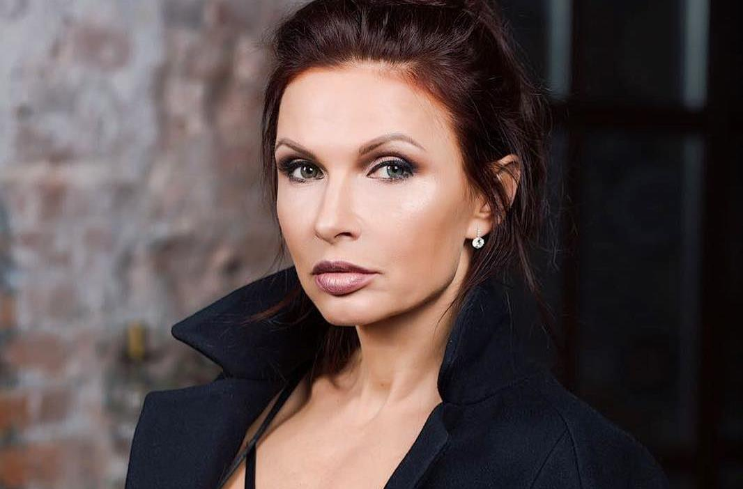 Эвелина Блелданс