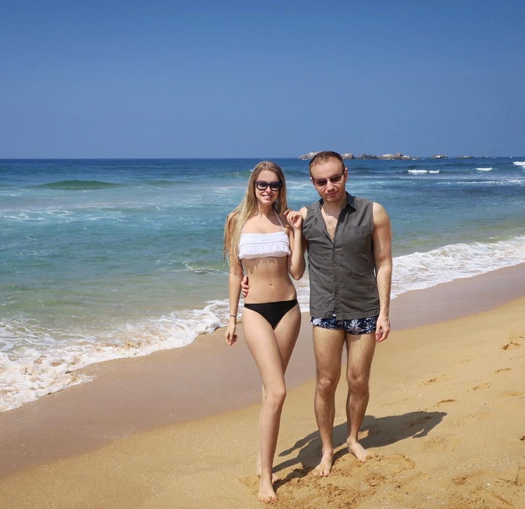 жены белорусы на пляже правда